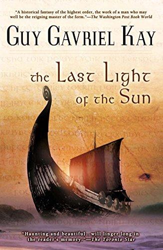 9780143174516: The Last Light of the Sun