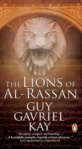 9780143174523: The Lions of Al-rassan