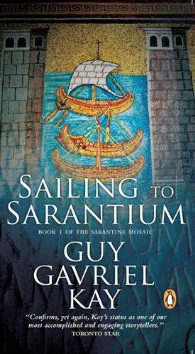 9780143174608: Sailing to Sarantium