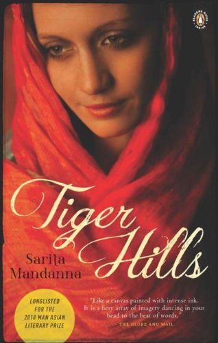 9780143174714: Tiger Hills