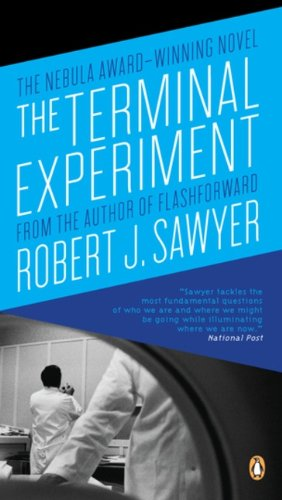 9780143175117: The Terminal Experiment