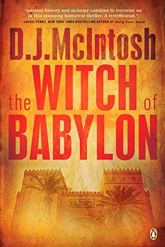 9780143175728: The Witch of Babylon