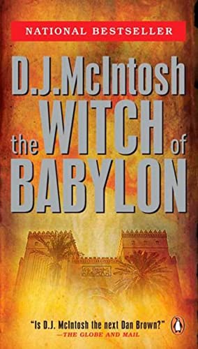 9780143175735: The Witch of Babylon: Book One In The Mesopotamian Trilogy
