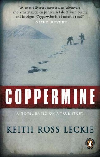 9780143175810: Coppermine