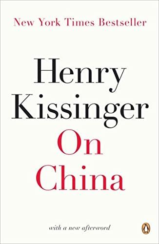9780143175926: On China