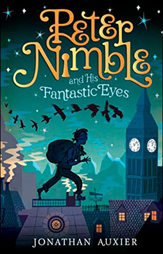9780143175933: Peter Nimble and His Fantastic Eyes