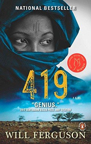 419: Will Ferguson