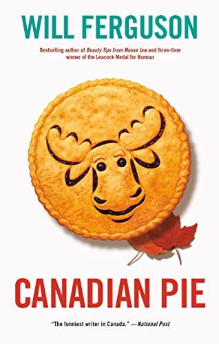 9780143176022: Canadian Pie