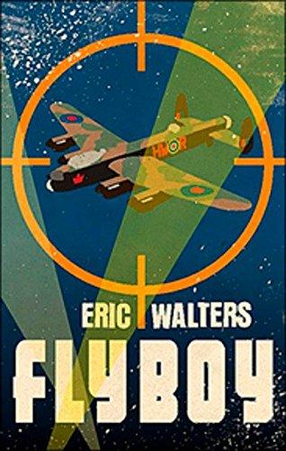 Fly Boy: Walters, Eric