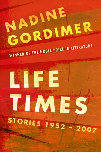 9780143177272: Life Times:stories 1952-2007