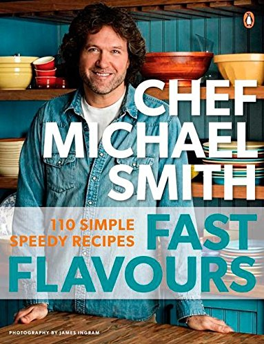 9780143177647: Fast Flavours: 110 Simple, Speedy Recipes [Paperback]