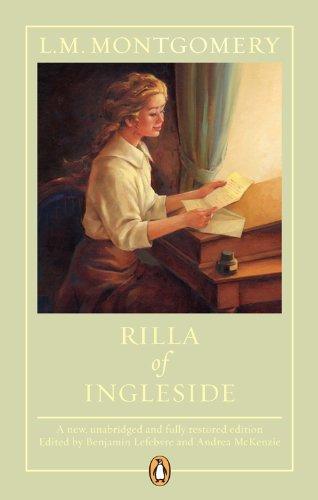 9780143177760: Rilla of Ingleside