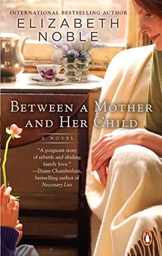 9780143177937: Between a Mother and Her Child