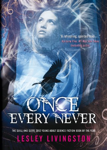 9780143177968: Once Every Never (Never, #1)