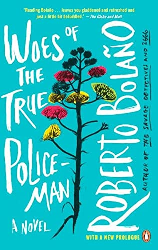9780143177975: Woes of the True Policeman