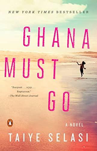9780143179153: Ghana Must Go