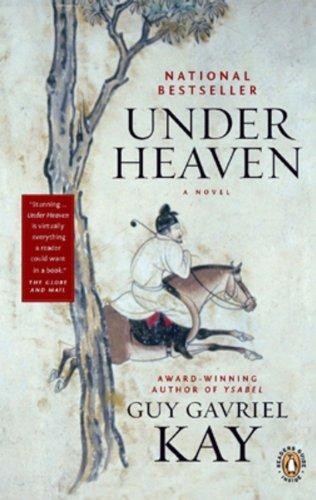 9780143179627: Under Heaven