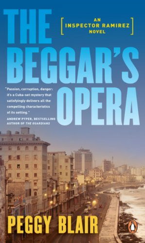 9780143179986: [The Beggar's Opera] (By: Peggy Blair) [published: February, 2013]