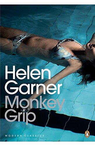 9780143180036: Monkey Grip
