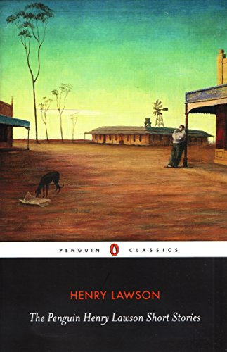 Penguin Classics Henry Lawson Short Stories (0143180126) by Henry Lawson