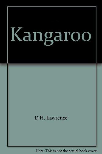 9780143180203: Modern Classics Kangaroo