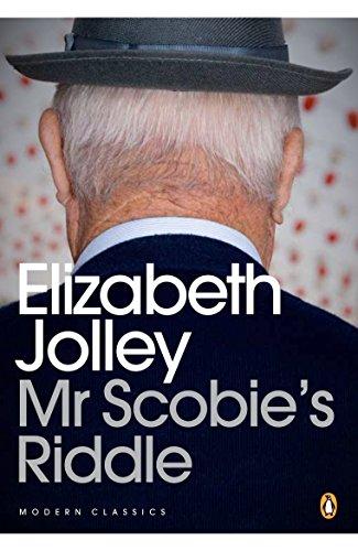 9780143180210: Mr Scobie's Riddle