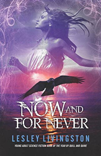 9780143182108: Book 3 Of The Once Every Never Trilogy: Now And For Never