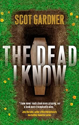 9780143182122: The Dead I Know