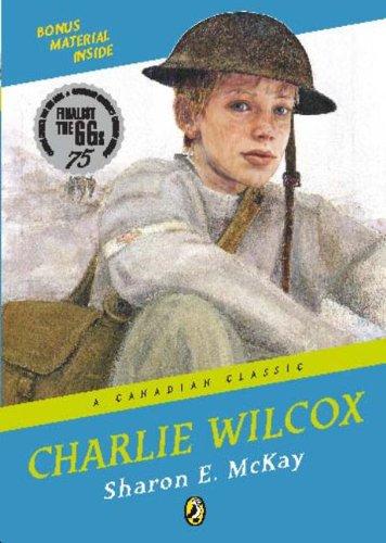 9780143182245: Charlie Wilcox