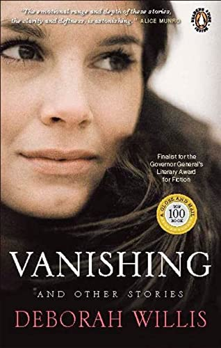 9780143182252: Vanishing: And Other Stories