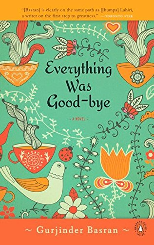 9780143182573: Everything Was Goodbye