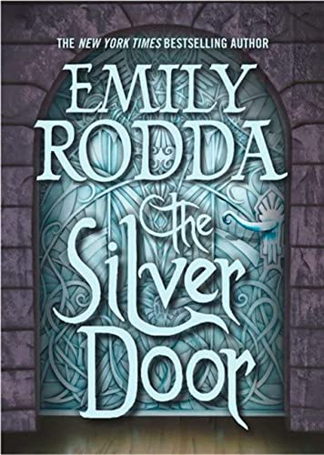 9780143183136: The Silver Door: Book 2 Of The Three Doors Trilogy