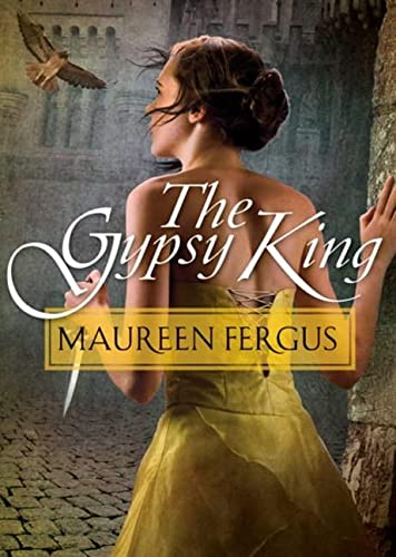 9780143183181: The Gypsy King: Book 1 Of The Gypsy King Trilogy