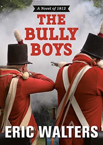 9780143183846: The Bully Boys