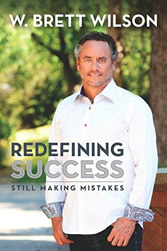 9780143184201: Redefining Success: Still Making Mistakes