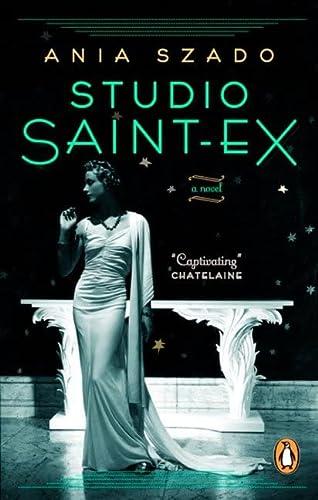 9780143184225: Studio Saint-Ex