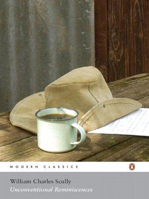 9780143185468: Unconventional Reminiscences (Modern Classics)