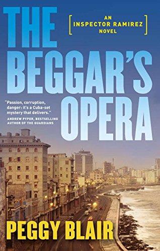 9780143186427: The Beggar's Opera (Inspector Ramirez)