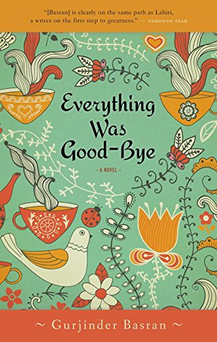9780143186816: Everything Was Good-Bye
