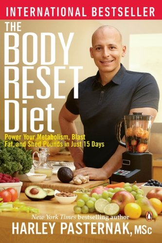 9780143186977: The Body Reset Diet: Power Your Metabolism Blast Fat And Shed Pounds In Just 15 Days