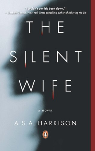 9780143187042: The Silent Wife