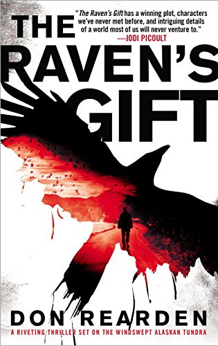 9780143187493: The Raven's Gift
