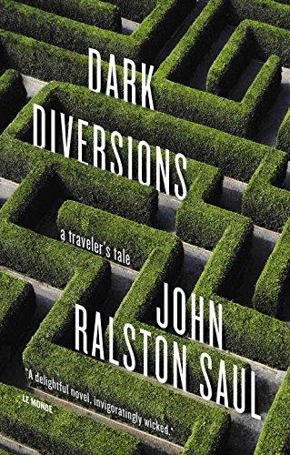 9780143187509: Dark Diversions: A Traveler's Tale