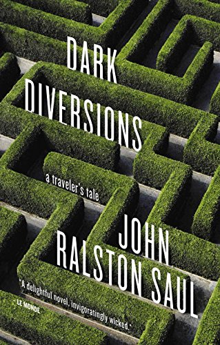 9780143187509: Dark Diversions (us Edition): A Traveler's Tale