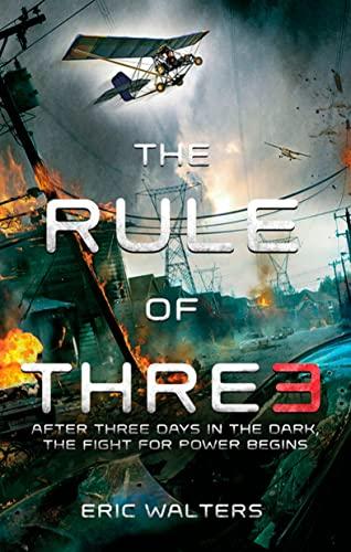 9780143187523: The Rule of Three: The Neighborhood; Book 1