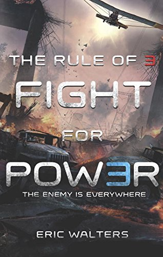 9780143187530: The Rule of Three: Fight for Power