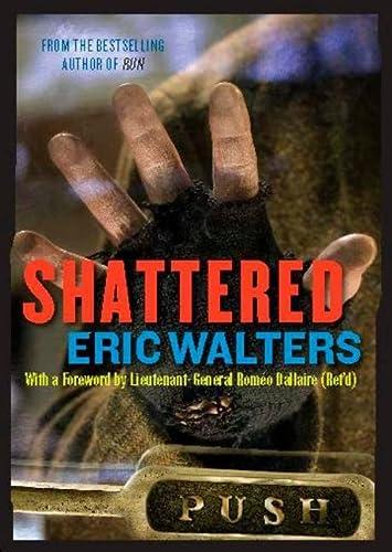 9780143187790: Shattered