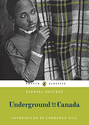 9780143187899: Underground To Canada: Puffin Classics Edition