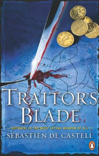 9780143188735: Traitor's Blade (The Greatcoats)