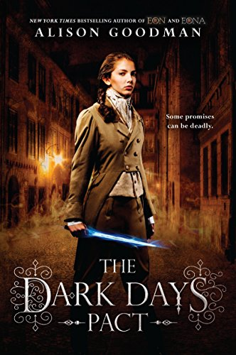 9780143188803: The Dark Days Pact: A Lady Helen Novel #2